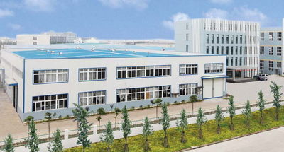 Hefei Gere-Tech International Co., Ltd.