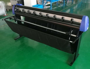 China 68 Inches ARMS Servo Cutting Plotter Automatic Tracking Contour Type For Printed Photoes supplier