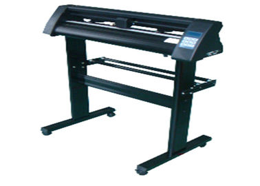 China 24'' 50Hz Vinyl Cutter Printer For Manufacturing Processing Industries supplier