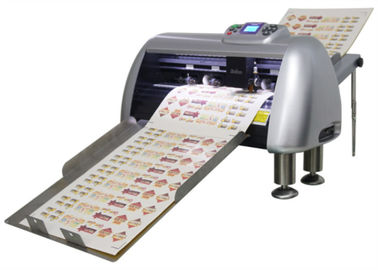 China Z13pro Auto - Feeding Die Cut Sticker Printing Machine Automatically 800MM/S Speed supplier