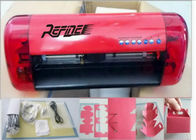 China CE Approved Desk - Top Craft Cutting Plotter Graphtec Sticker Cutting Machine factory