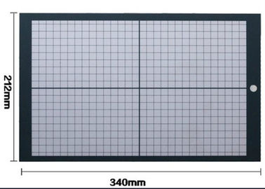 China Self Healing Cutting Board 0.05MM Thickness , Pvc Cutting Mat For Vinyl Cutter distributor