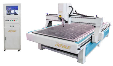 China Automatic Contour Cnc Cutting Machine CCD-1325 / Laser Engraving Equipment 900kg distributor