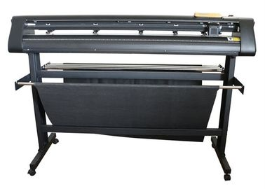 China 48 Inch Vinyl Cutter Plotter / Automatic Vinyl Plotter Machine With Step Motor distributor