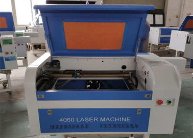 China AC220V Coreldraw Wood Engraving Machine / Laser Cutter Engraver 0-500mm/S distributor