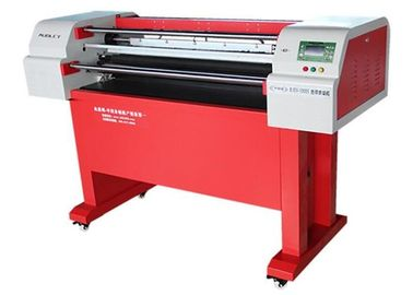China Automatic Ribbon Inkjet Printing Machine Banner Printer 1600x600x1000mm distributor
