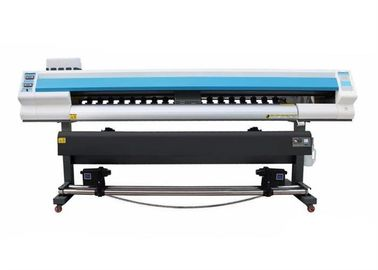 China 190cm Continuous Inkjet Printing Machine S7000 Double Heads 1440 DPI distributor